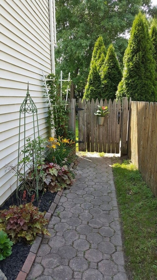 99 Small Front Yard Landscaping Ideas Low Maintenance 4367