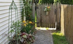 99 Small Front Yard Landscaping Ideas Low Maintenance 20