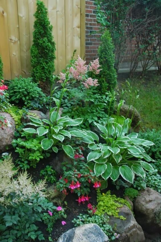 99 Small Front Yard Landscaping Ideas Low Maintenance 4368