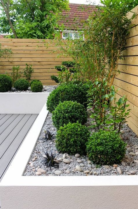 99 Small Front Yard Landscaping Ideas Low Maintenance 4371