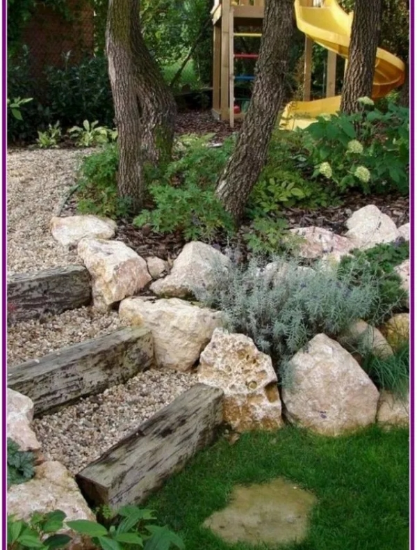 99 Small Front Yard Landscaping Ideas Low Maintenance 4376