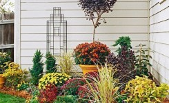 99 Small Front Yard Landscaping Ideas Low Maintenance 3