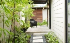 99 Small Front Yard Landscaping Ideas Low Maintenance 33