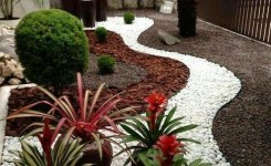 99 Small Front Yard Landscaping Ideas Low Maintenance 54