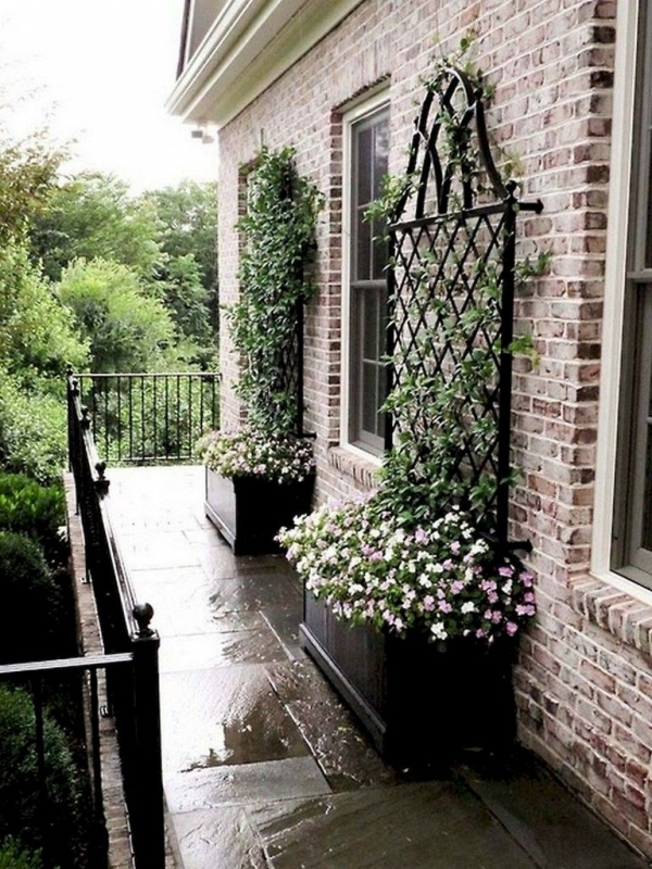99 Small Front Yard Landscaping Ideas Low Maintenance 4402