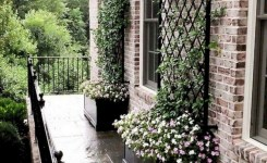 99 Small Front Yard Landscaping Ideas Low Maintenance 55
