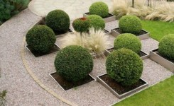 99 Small Front Yard Landscaping Ideas Low Maintenance 87