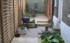 99 Small Front Yard Landscaping Ideas Low Maintenance 88