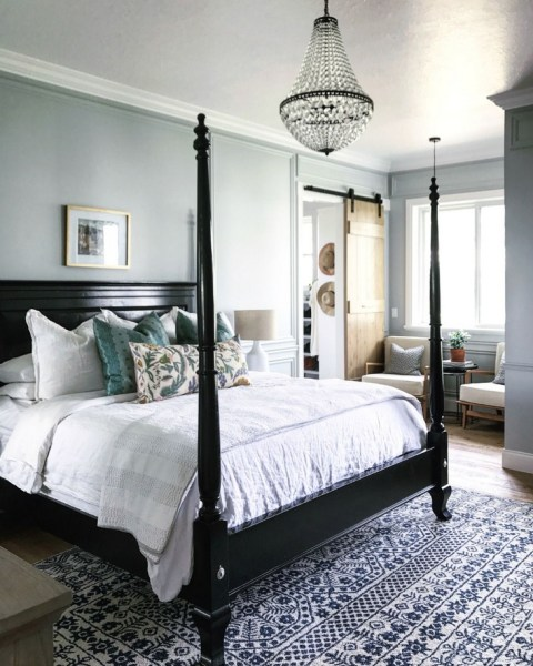 88 Perfect Master Bedroom Here Are 7 Tips For Realizing Furniture Planning And Design 12