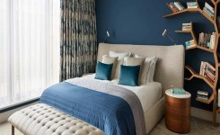 88 Perfect Master Bedroom Here Are 7 Tips For Realizing Furniture Planning And Design 4