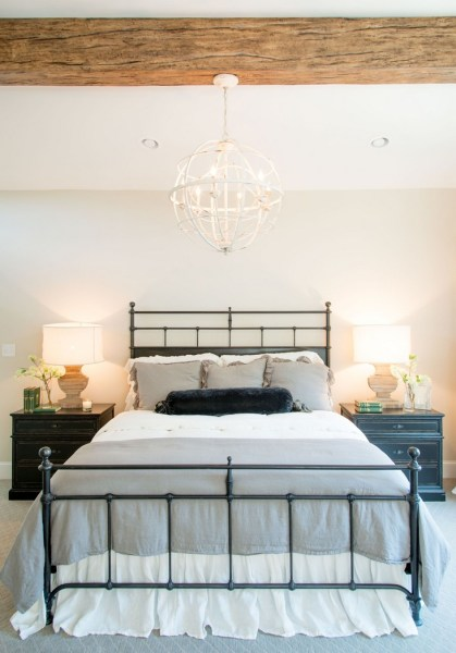 88 Perfect Master Bedroom Here Are 7 Tips For Realizing Furniture Planning And Design 55