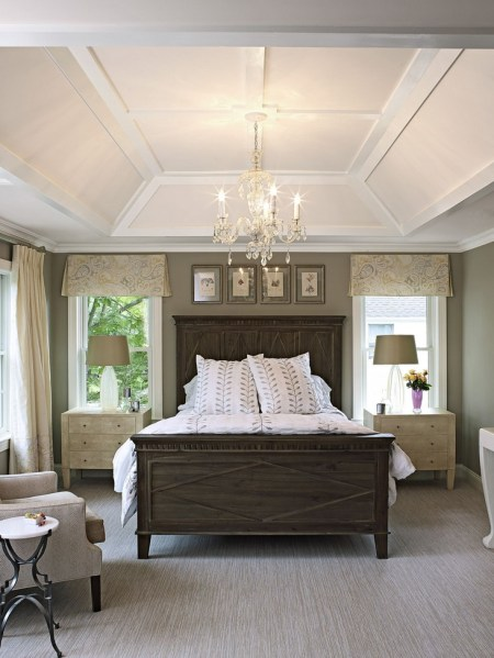 88 Perfect Master Bedroom Here Are 7 Tips For Realizing Furniture Planning And Design 59