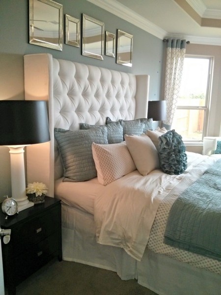 88 Perfect Master Bedroom Here Are 7 Tips For Realizing Furniture Planning And Design 6