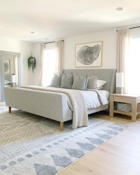 88 Perfect Master Bedroom Here Are 7 Tips For Realizing Furniture Planning And Design 64