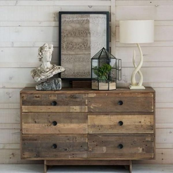 86 Best Choices Of Inspiring Dressing Table Models To Complement Your Home Furnishings 2