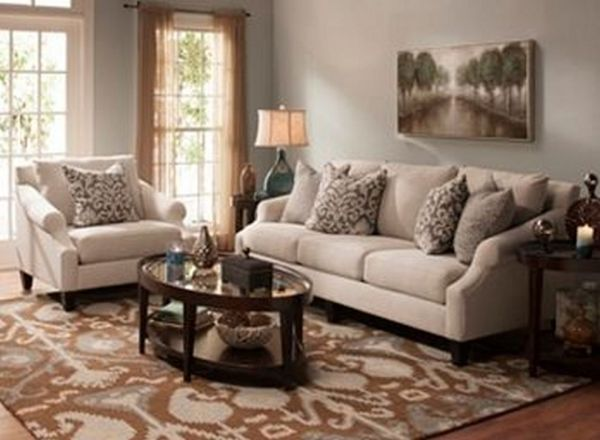 92 Models Of Raymour And Flanigan Living Room Sets That Make Your Living Room Look Luxurious And Fun 12