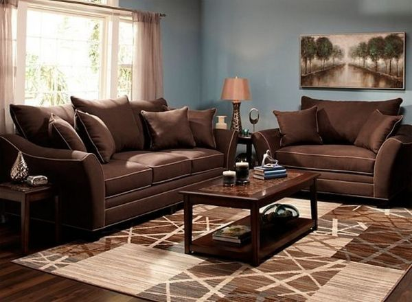 92 Models Of Raymour And Flanigan Living Room Sets That Make Your Living Room Look Luxurious And Fun 84