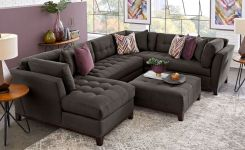 97 Most Popular Top Choices Rooms To Go Cindy Crawford Sectional 15