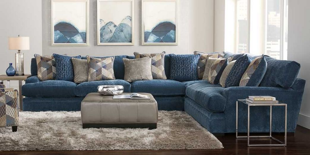 97 Most Popular Top Choices Rooms To Go Cindy Crawford Sectional 25