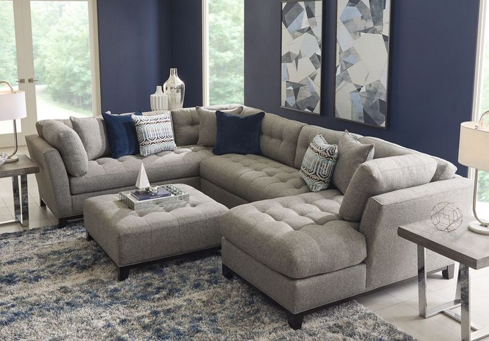97 Most Popular Top Choices Rooms To Go Cindy Crawford Sectional 37