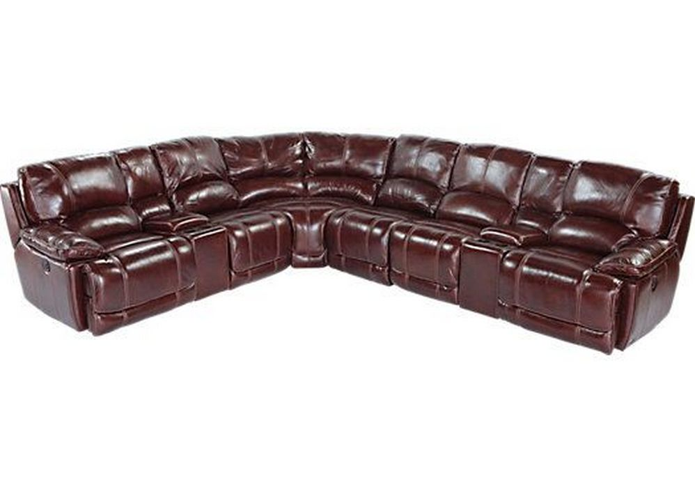 97 Most Popular Top Choices Rooms To Go Cindy Crawford Sectional 5
