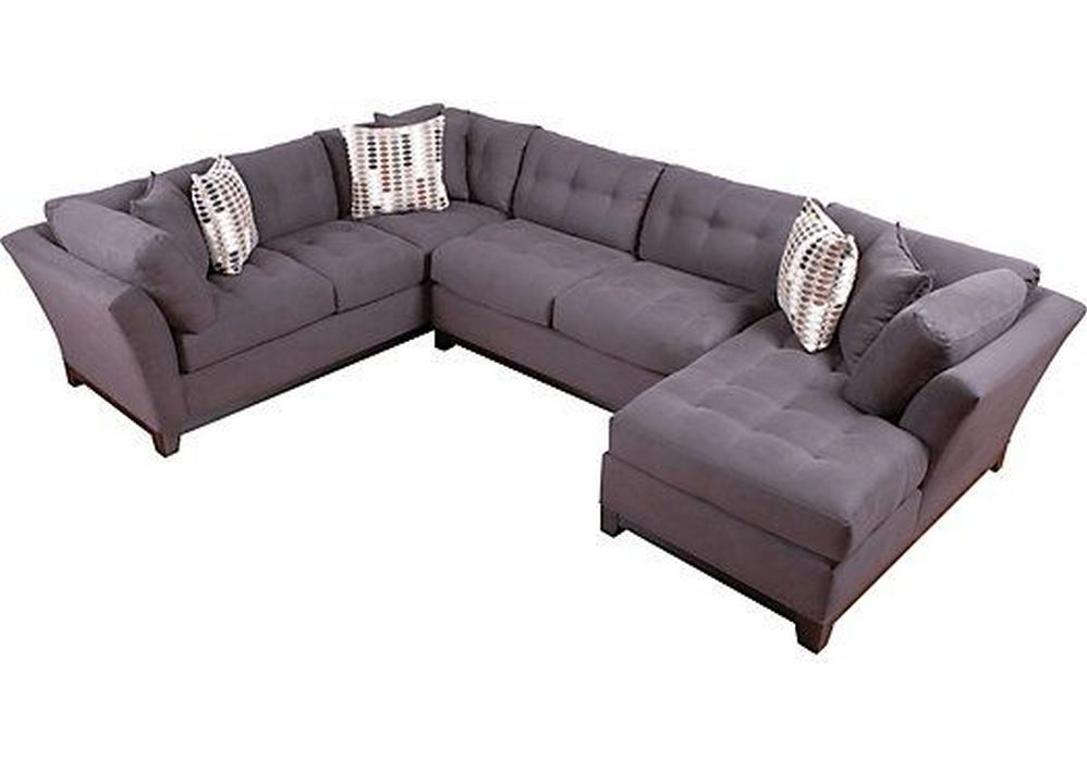 97 Most Popular Top Choices Rooms To Go Cindy Crawford Sectional 52