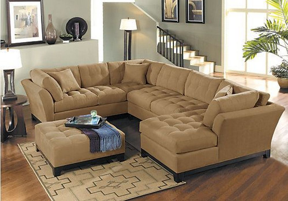 97 Most Popular Top Choices Rooms To Go Cindy Crawford Sectional 6