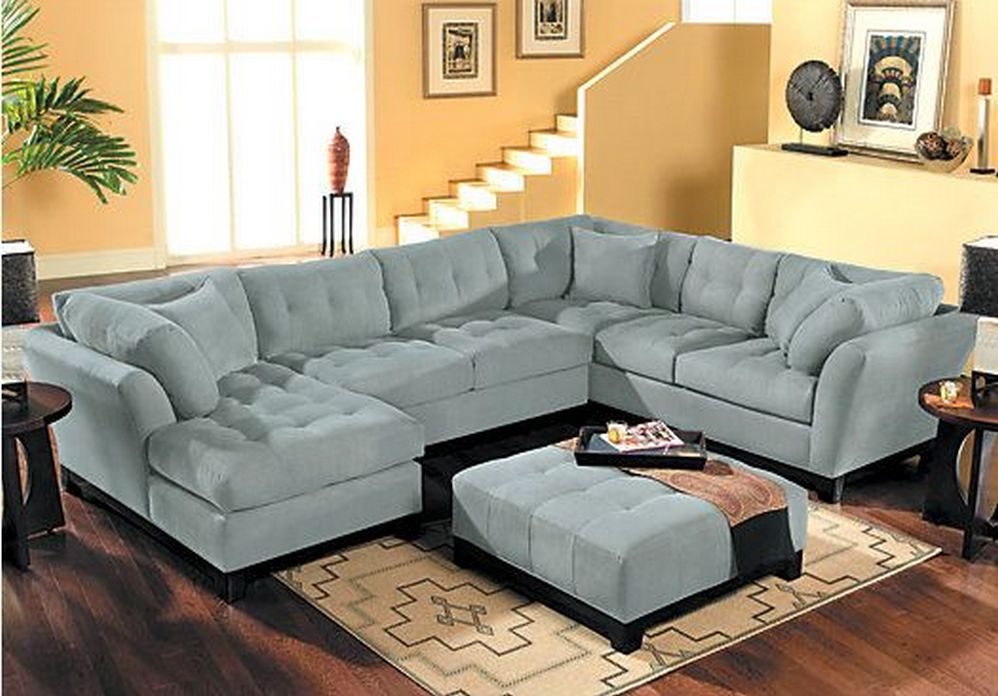97 Most Popular Top Choices Rooms To Go Cindy Crawford Sectional 68