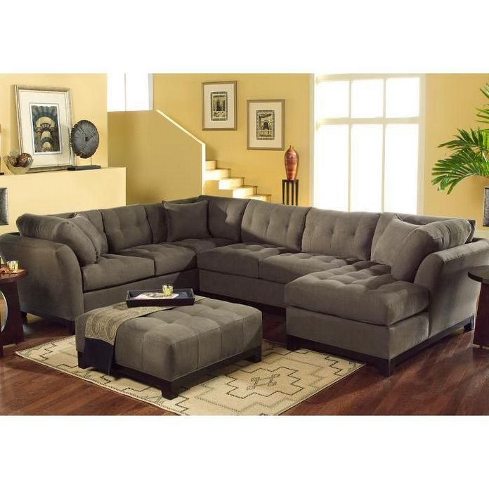 97 Most Popular Top Choices Rooms To Go Cindy Crawford Sectional 69