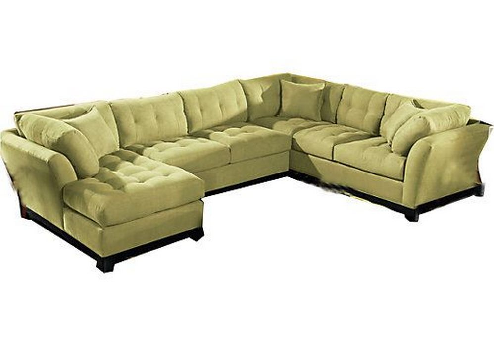97 Most Popular Top Choices Rooms To Go Cindy Crawford Sectional 84