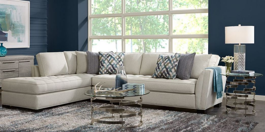 97 Most Popular Top Choices Rooms To Go Cindy Crawford Sectional 86