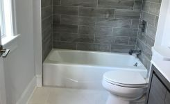 100 Awesome Design Ideas For A Small Bathroom Remodel 13