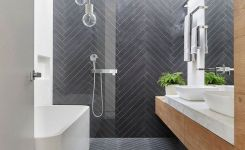 100 Awesome Design Ideas For A Small Bathroom Remodel 43