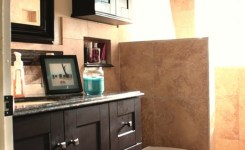 100 Awesome Design Ideas For A Small Bathroom Remodel 69