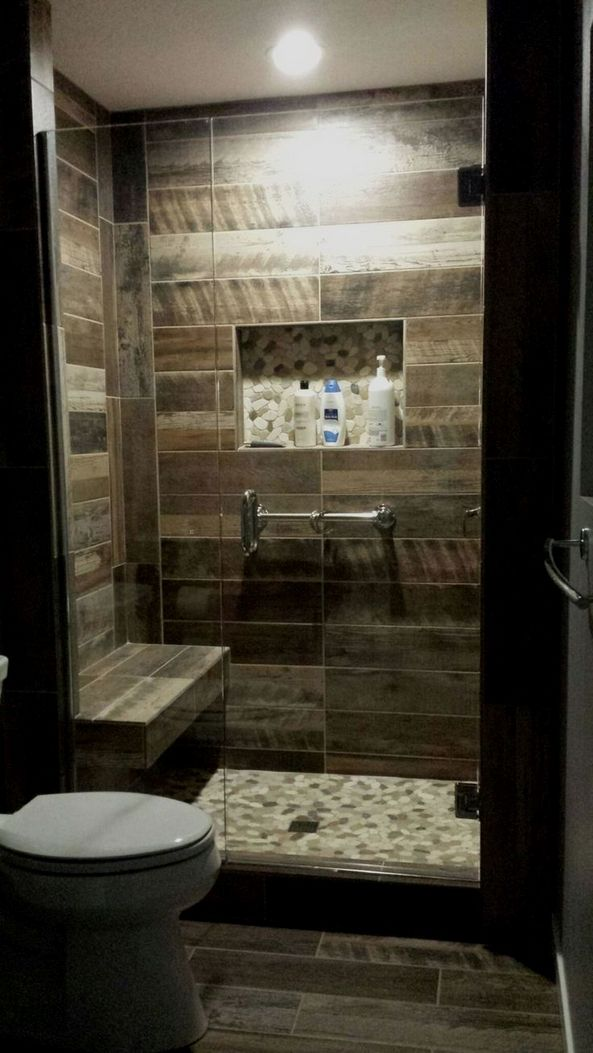 100 Awesome Design Ideas For A Small Bathroom Remodel 80