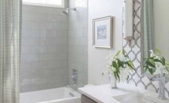 100 Awesome Design Ideas For A Small Bathroom Remodel 86