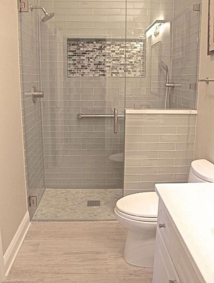 100 Awesome Design Ideas For A Small Bathroom Remodel 94
