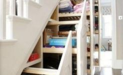 82 Models Of Optimal Closet Design Under The Stairs Inspiring 62