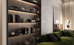 88 Modern Home Interior Decoration Styles That Look Luxurious And Fun 17