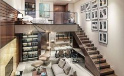 88 Modern Home Interior Decoration Styles That Look Luxurious And Fun 78