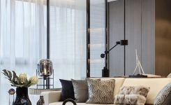 88 Modern Home Interior Decoration Styles That Look Luxurious And Fun 88