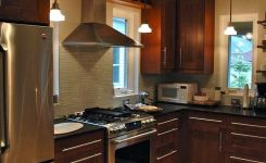 92 Models Of Cherry Kitchen Cabinets Are A Classic Alternative Choice To Meet Your Home Decor 9