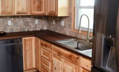 93 Kitchen Cabinet Decorative Accents Hickory Models 55