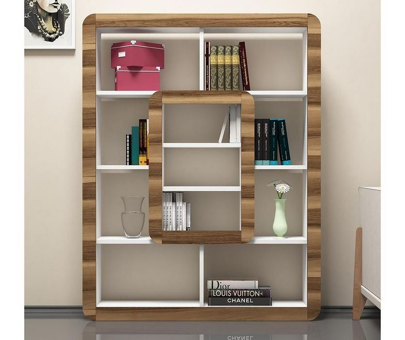 94 Wood Wall Shelves Designs That Inspire To Add To The Beauty Of Your Home Space 15