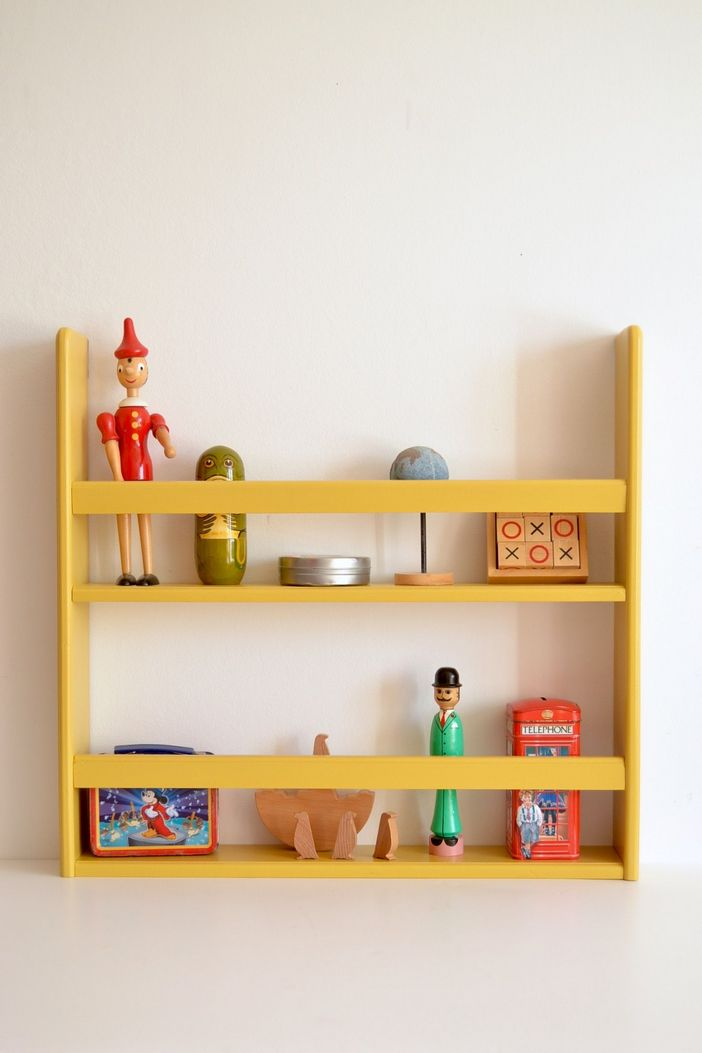 94 Wood Wall Shelves Designs That Inspire To Add To The Beauty Of Your Home Space 46