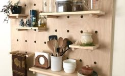 94 Wood Wall Shelves Designs That Inspire To Add To The Beauty Of Your Home Space 77