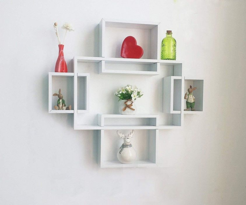 94 Wood Wall Shelves Designs That Inspire To Add To The Beauty Of Your Home Space 93