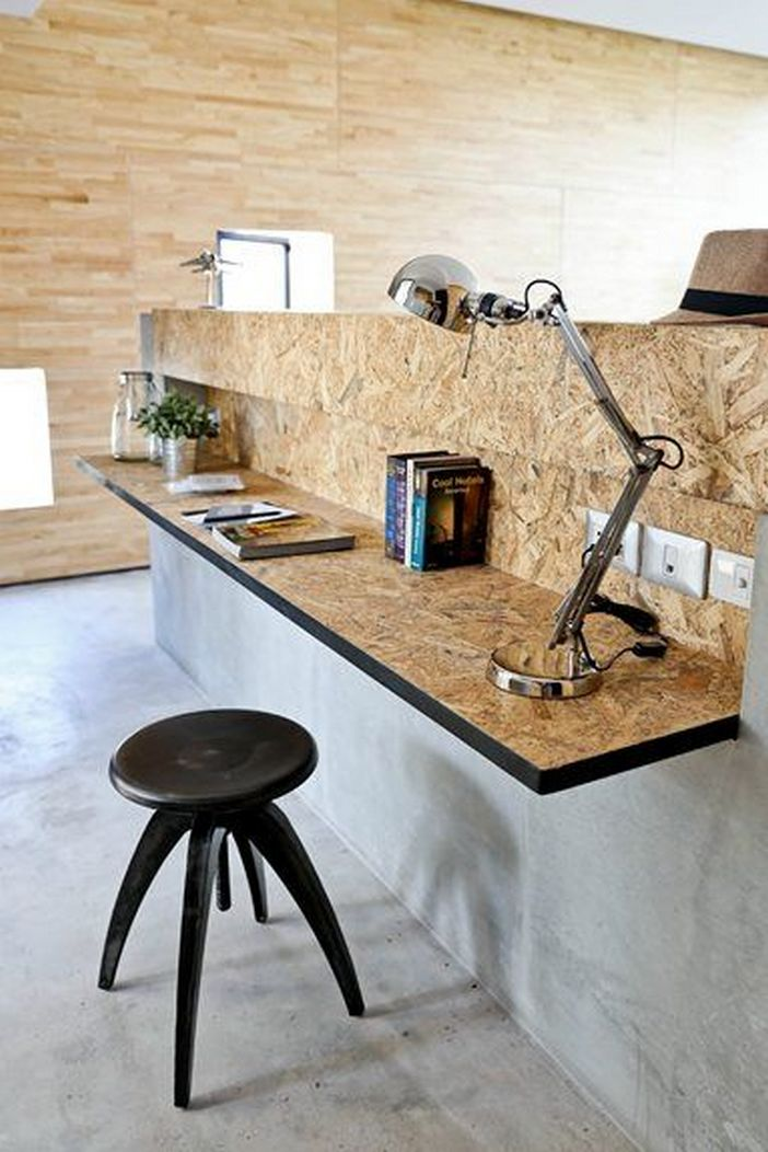 95 Modern Office Decorating Ideas With Inspiring Furniture To Add Style And Functionality To Your Workplace 10