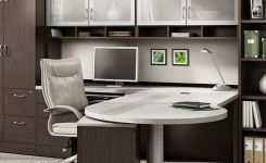 95 Modern Office Decorating Ideas With Inspiring Furniture To Add Style And Functionality To Your Workplace 73