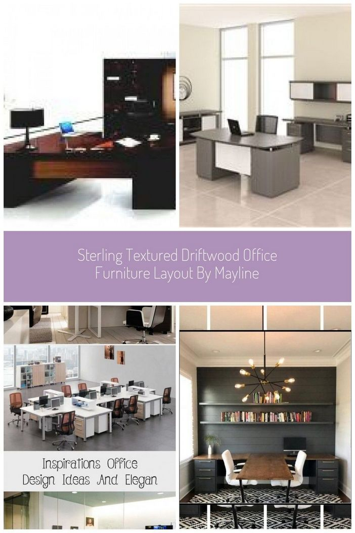 95 Modern Office Decorating Ideas With Inspiring Furniture To Add Style And Functionality To Your Workplace 93
